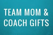 Team Mom + Coach Gift Ideas / Sideline Society's Team Moms + Coaches Gifts board was created to help provide sports moms + sideline supporters with unique gift ideas for their remarkable team moms, coaches, and sideline supporters.  FOLLOW THIS BOARD + GET INSPIRED!  To be a pinner, email shaki@sidelinesociety.com.  Join our community + become a SidelineHacker at https://goo.gl/z1UVo3 – All sports moms are welcome!
