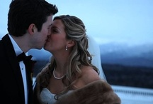 New Hampshire Wedding Videos / Wedding videos filmed in New Hampshire. A quick look at stunning locations, details, and stories from the White Mountains and Lakes Region.