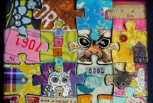 Craft/Art / Art projects and crafts for the classroom.  / by Jasmine Farah
