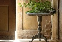 Jolis décors / At home