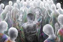 DICAS E MENSAGENS... / DICAS INTERESSANTES E MENSAGENS PARA A ALMA... / by Vanessa Gaia...Vegan