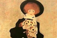 Peintre Egon Schiele