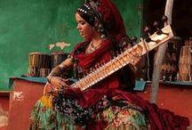 Musiques, instruments et artistes.