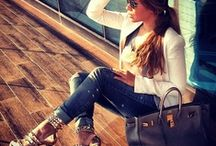 Fashion Me  / by Lexen_ The Beginning_Vampire Series