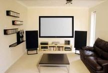 Home Decor & Landscaping / Easy diy decorating and remodeling / by Courtney Deadner