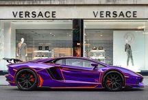 Lamborghini Aventador / Lamborghini Aventador / by SEMY GARAGE