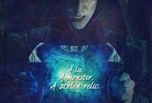 all about Loki
