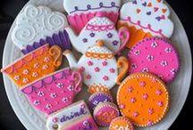 Cookies / by Eva Maria Ziller