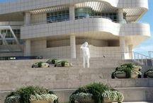 Art Museums & Places of Interest / american art museums, international art museums, architecture as art, best art museums