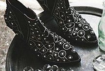 OH MY GOD SHOES