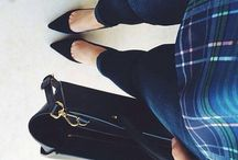 Things I Wear / How I dress myself.