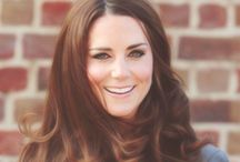 Duchess Kate Middleton of Cambridge