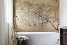 Bathroom / Prachtige badkamers