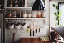 Vintage Kitchen Ideas / Designs ideas for a vintage style kitchen