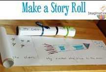 Storytelling Activities