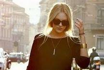 Fashion and Hair / Quando i capelli sono sinonimo di moda e bellezza
