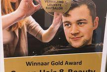 Cocon Hair & Beauty Vlaardingen 010-4353799 of 0655693974 kijk ook op www.coconhairenbeauty.nl Winnaars Award leukste kapsalon van Vlaardingen 2016 en de Golden Award 2017 / Voor al je Haar en Beauty behandelingen