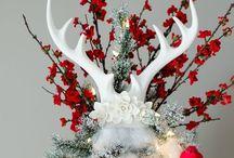 Alternatieven voor je piek / Op naar de top van je kerstboom