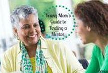 Mentorship & Friendship Place