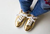 Golden Days & Nights / Golden days. Summer days. Summer shoes #PROFshoes