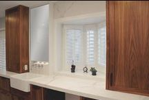Bathroom Renovations / Pins of completed Bathroom Renovations by Green Living Designs