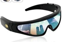 Spy Gadgets / by Get This Gadget Dot Com