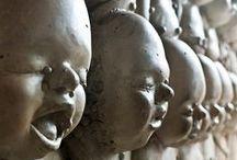 H.R. Giger / Hans Rudolf Giger was a Swiss surrealist painter, sculptor and set designer.