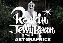 Rockin' Jellybean
