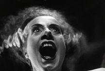 Bride of Frankenstein / The Monster's Mate.