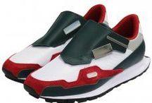 Hervia Loves Sneakers / Hervia Loves Sneakers