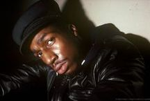Grandmaster Flash / The original pioneer of the science of hip-hop music, Grandmaster Flash is forever the legend in the game.