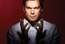 Dexter / Dexter is a very neat monster.