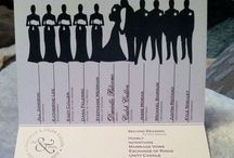 Wedding Faves