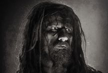 Rob Zombie / by Steven Tesolin