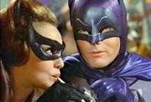 Caped Crusader / Batman is the secret identity of Bruce Wayne, an American billionaire, industrialist, and philanthropist.