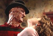 Freddy Krueger / Frederick Charles Krueger is a fictional character created by Wes Craven.