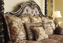 Amazing Bedrooms / Color, Comfort and Cozy