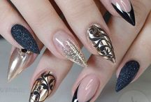 Nailed It / Nail art designs that inspire