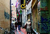 Amazing Amsterdam / Amsterdam is one of the greatest small cities in the world.