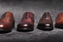 Cheaney / Top English shoemaker since 1886, Cheaney represents the best of the English shoe producer. The company is committed to produce the finest footwear entirely made in England.