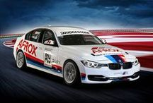 Team Afrox BMW / An overview of a wonderful experience in my career, Team Afrox BMW
