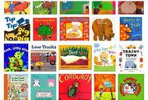 To Read--Children / by Laura Bateman