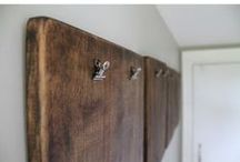 No Place Like Home / Ideas to decorate home ..diy and other inspirations