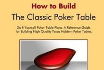 Infographics / Poker related infographics to make things simpler!