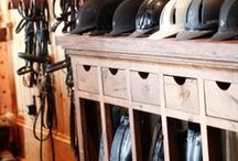 At The Barn / Photos of your barn. Ideas for making your barn better. #WhatsInYourBarn