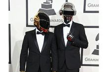 Hervia Looks at the Grammy Awards 2014 / Hervia Looks at the Grammy Awards 2014