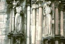gotyk niemiecki, niderlandzki, czeski