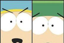 South Park :D
