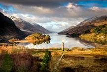 Höhepunkte Schottlands