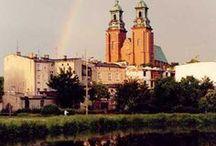 gotycka Polska